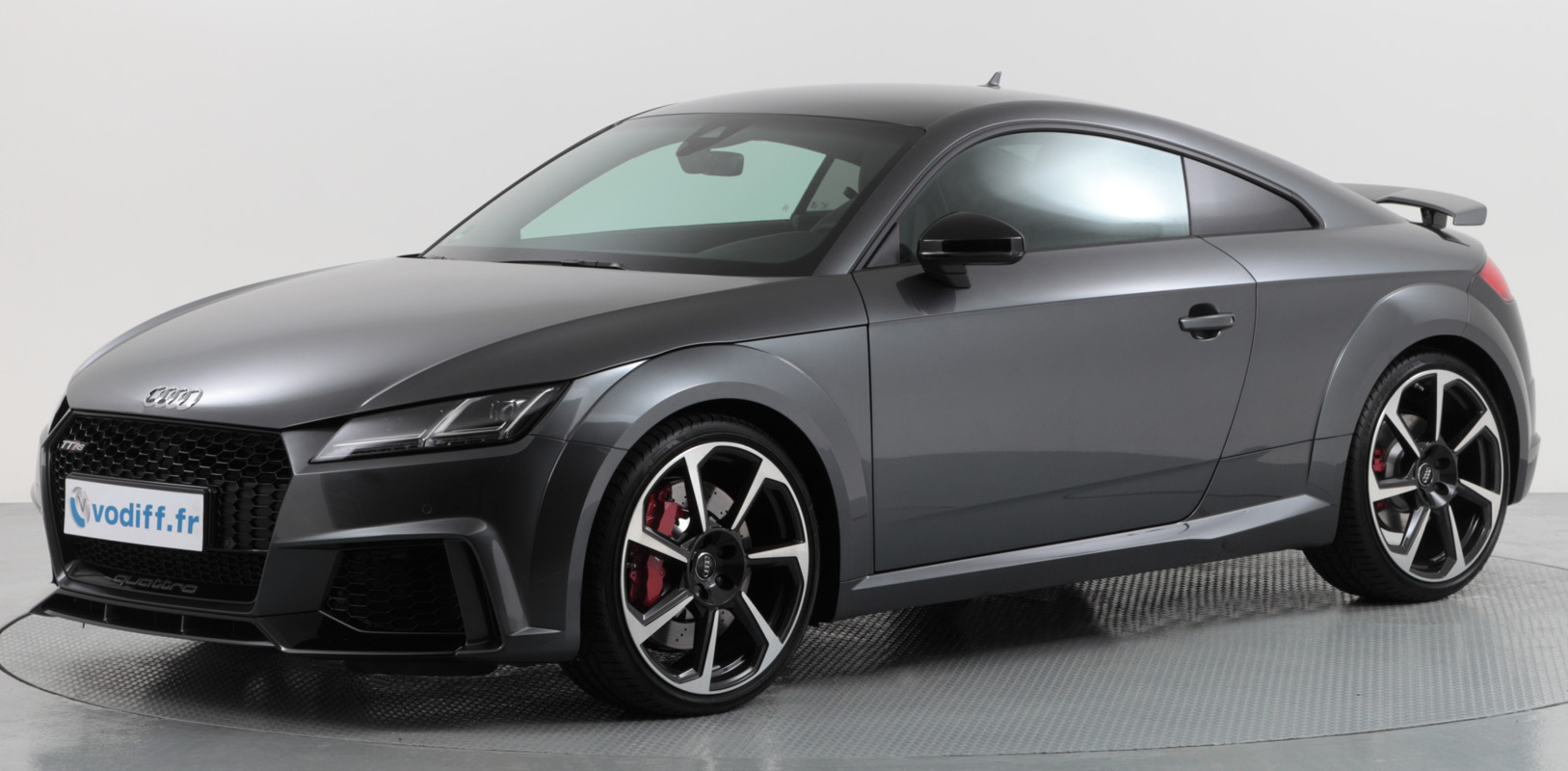 audi ttrs 2 5 tfsi quattro 400 cv s tronic neuf 91 000 euros occasion. Black Bedroom Furniture Sets. Home Design Ideas
