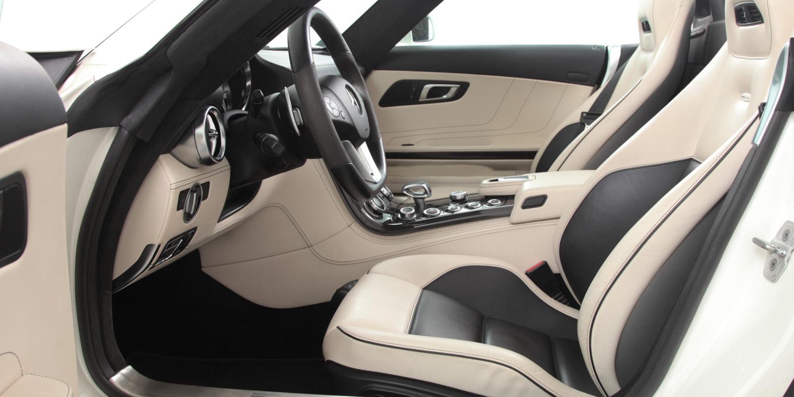 mercedes sls amg roadster 571 cv rare 21 970 km origine ecotaxe pay e occasion. Black Bedroom Furniture Sets. Home Design Ideas