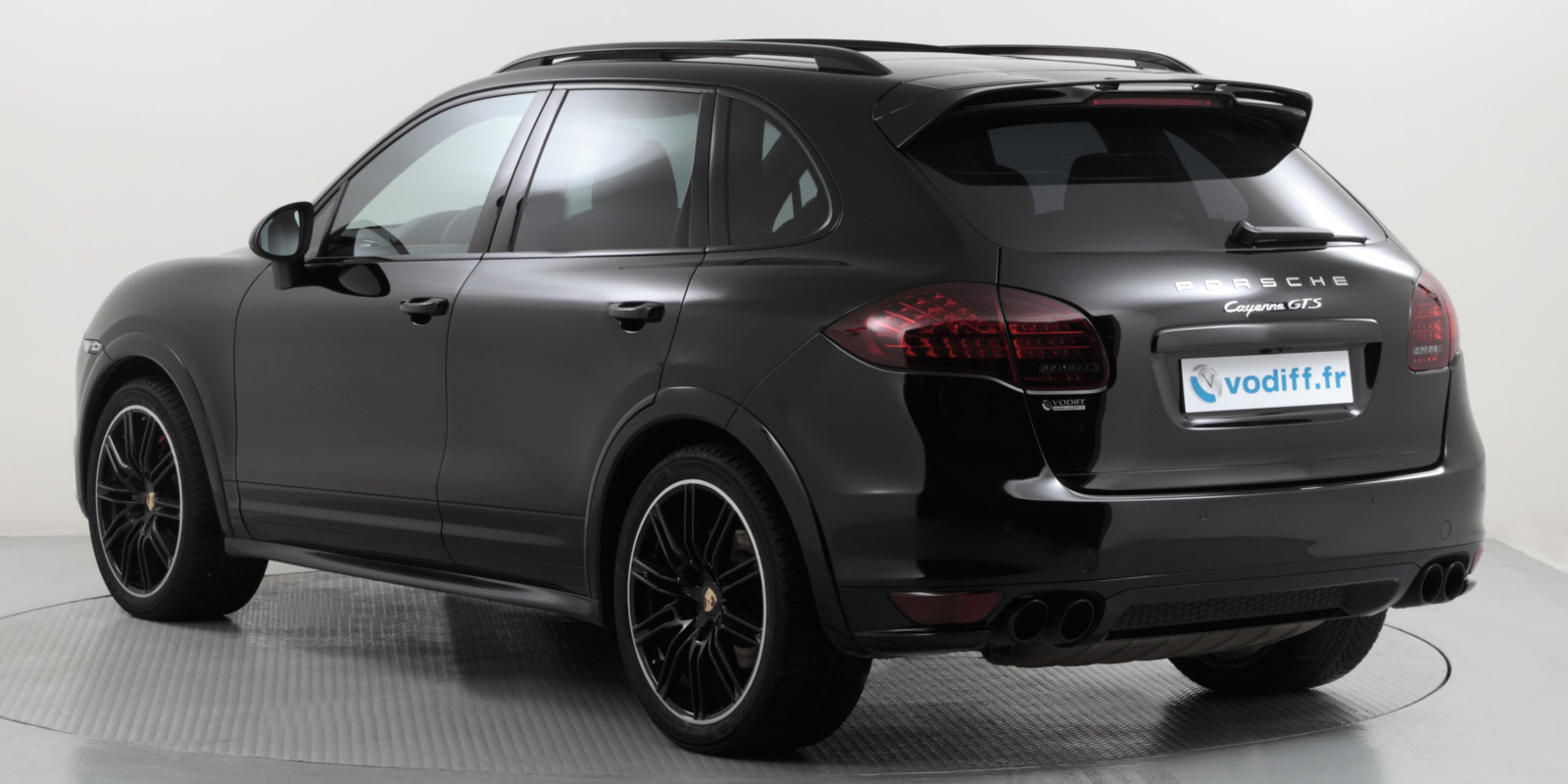 porsche cayenne gts 420 cv tiptronic mod 2013 neuf 123 000 euros ecotaxe pay e occasion. Black Bedroom Furniture Sets. Home Design Ideas