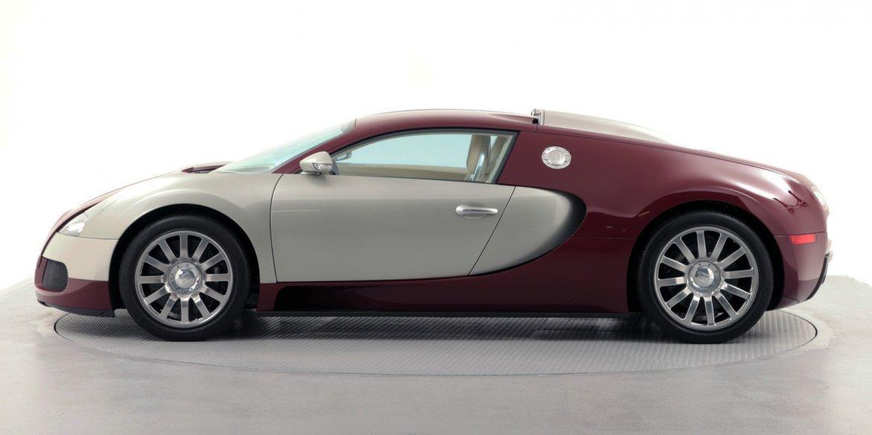bugatti veyron 16 4 occasion. Black Bedroom Furniture Sets. Home Design Ideas