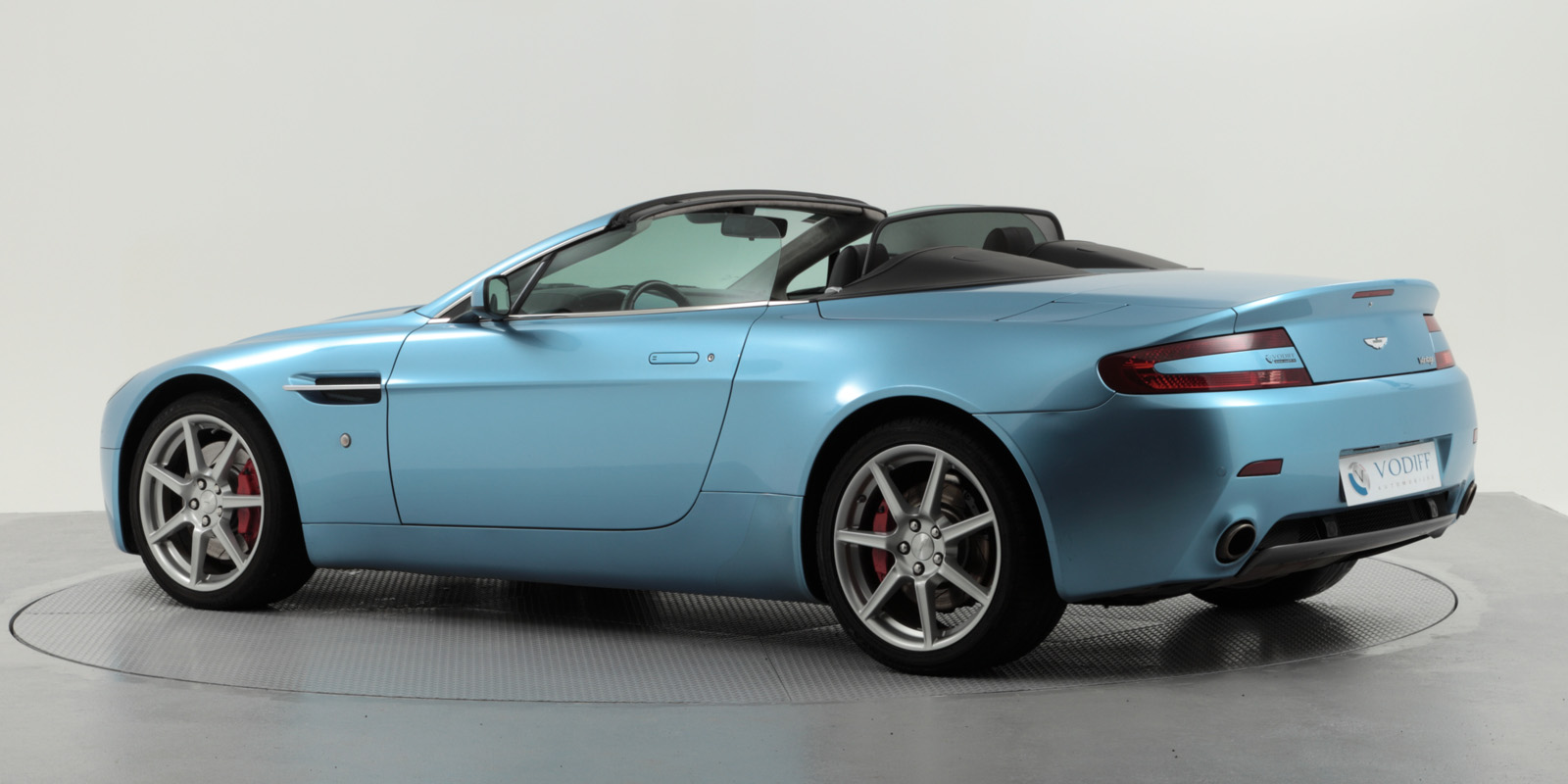 aston martin vantage cabriolet 4 3 l v8 sportshift bvs 385 cv occasion. Black Bedroom Furniture Sets. Home Design Ideas