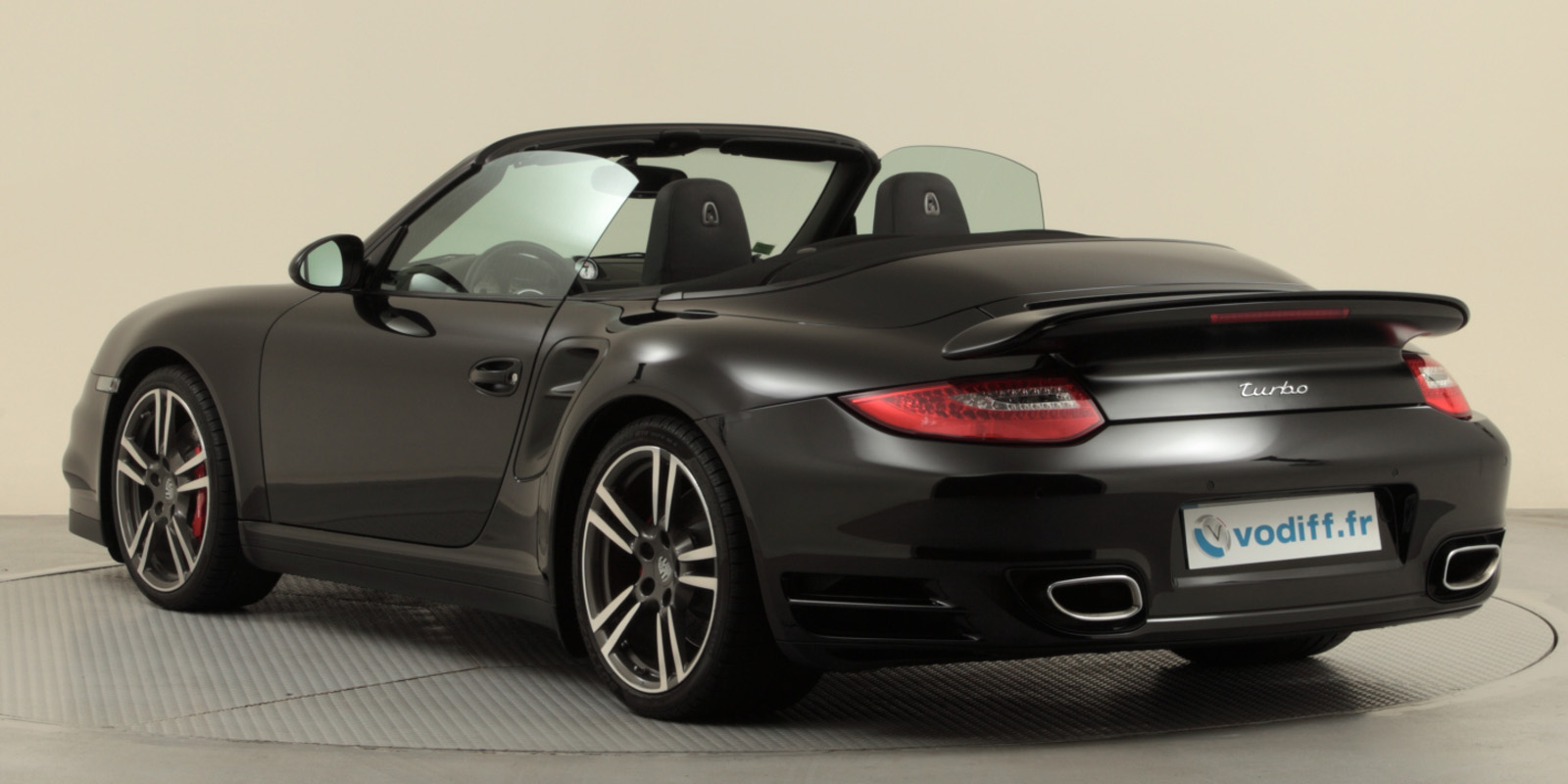 porsche 997 turbo cabriolet pdk 500 cv 19 600 km neuf. Black Bedroom Furniture Sets. Home Design Ideas
