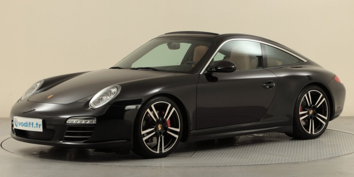 porsche 997 4s pdk d 39 occasion en alsace. Black Bedroom Furniture Sets. Home Design Ideas