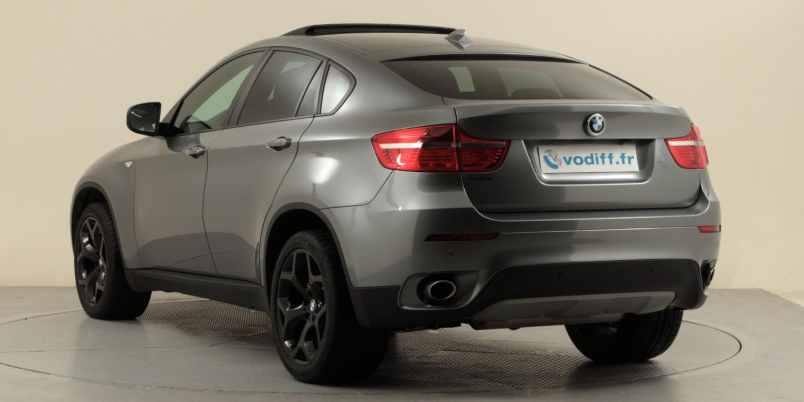 bmw x6 xdrive 4 0d 306 cv aut 5 places neuf 90 000 euros