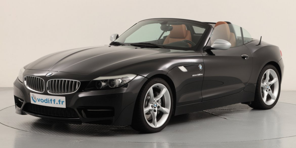 bmw z4 d 39 occasion en alsace. Black Bedroom Furniture Sets. Home Design Ideas