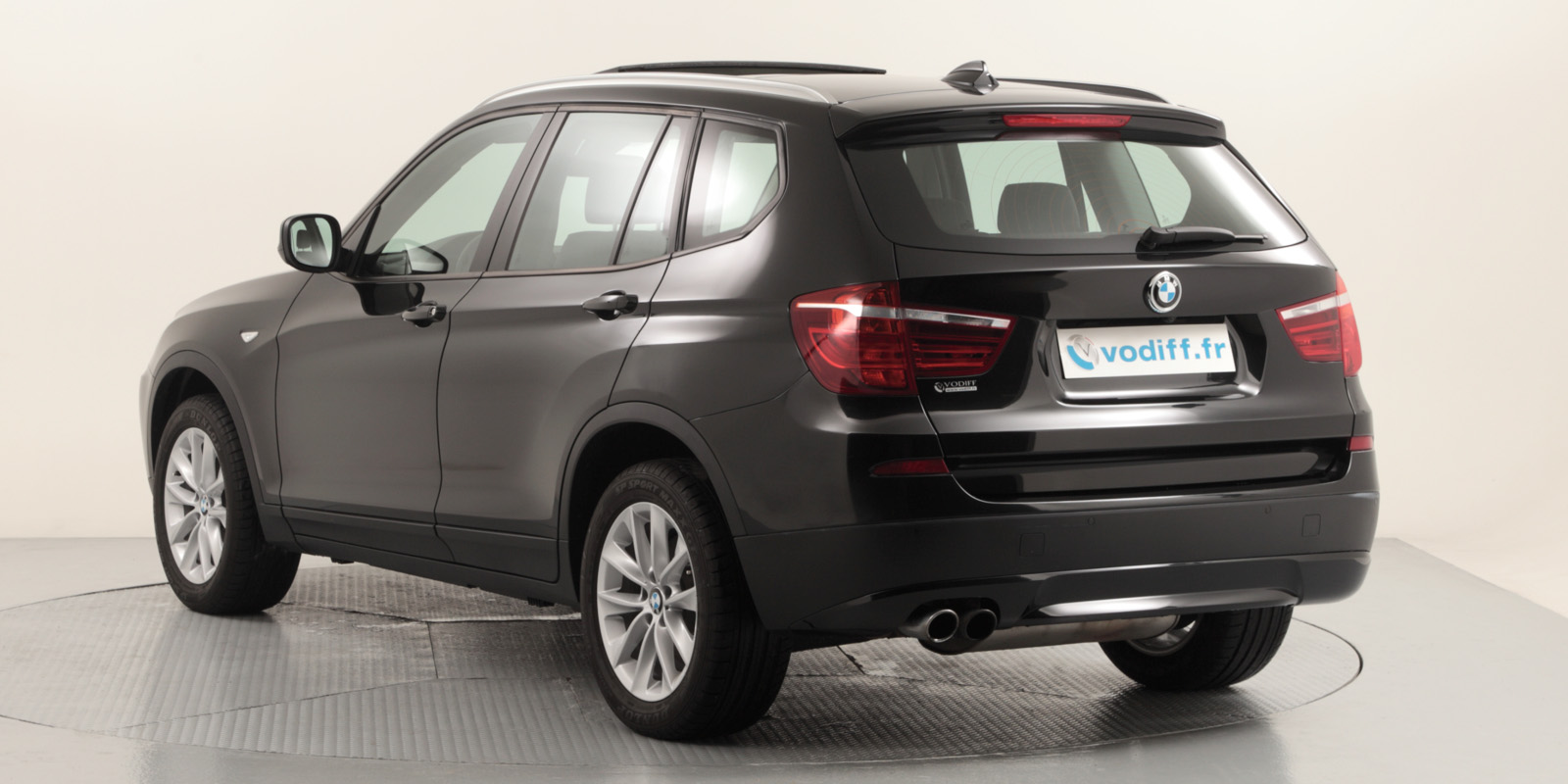 bmw x3 xdrive35 i 306 cv automatique neuf 75 000 euros 1er main occasion. Black Bedroom Furniture Sets. Home Design Ideas