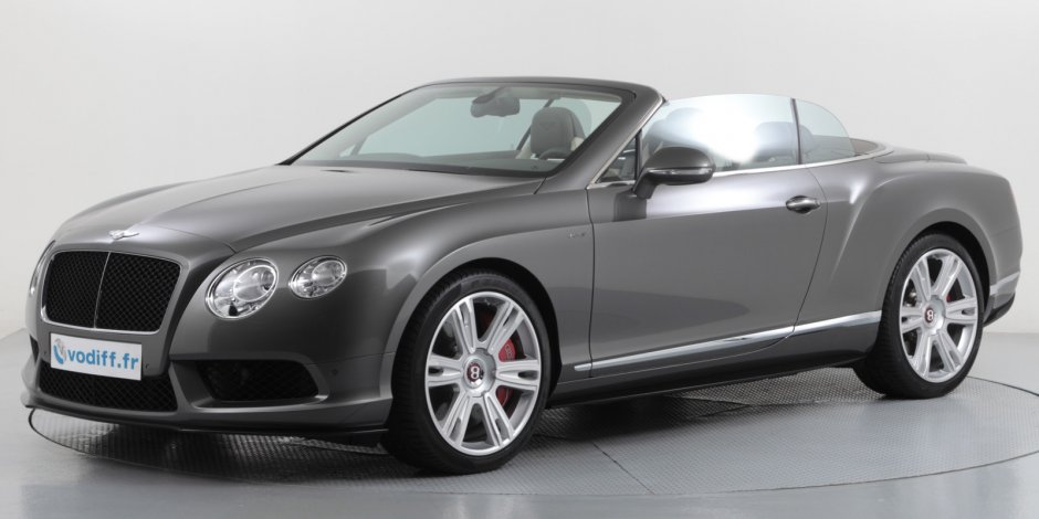 voiture bentley d 39 occasion en alsace 67. Black Bedroom Furniture Sets. Home Design Ideas